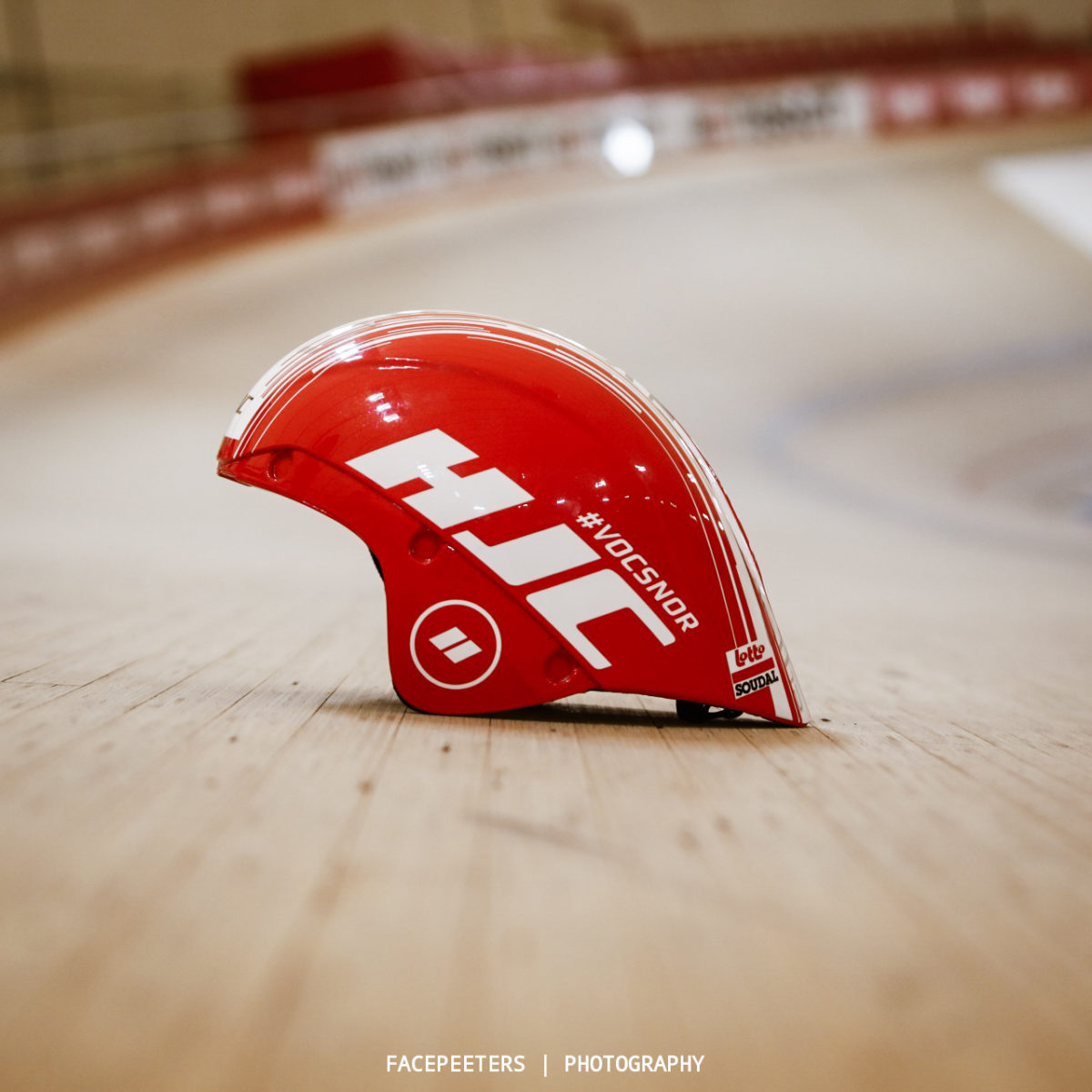 special edition for UCI Hour record